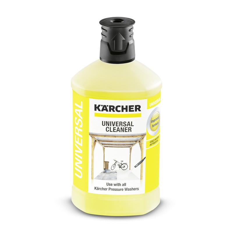 Kärcher Univerzálny čistiaci prostriedok, 1 l, 1l