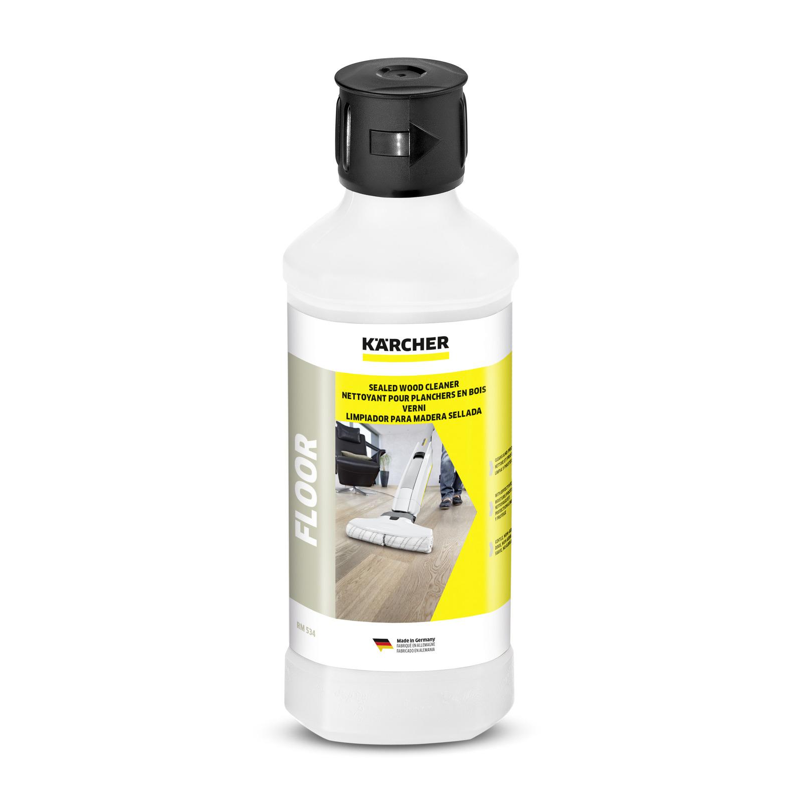Fc5 Sealed Wood Floor Cleaner Rm534