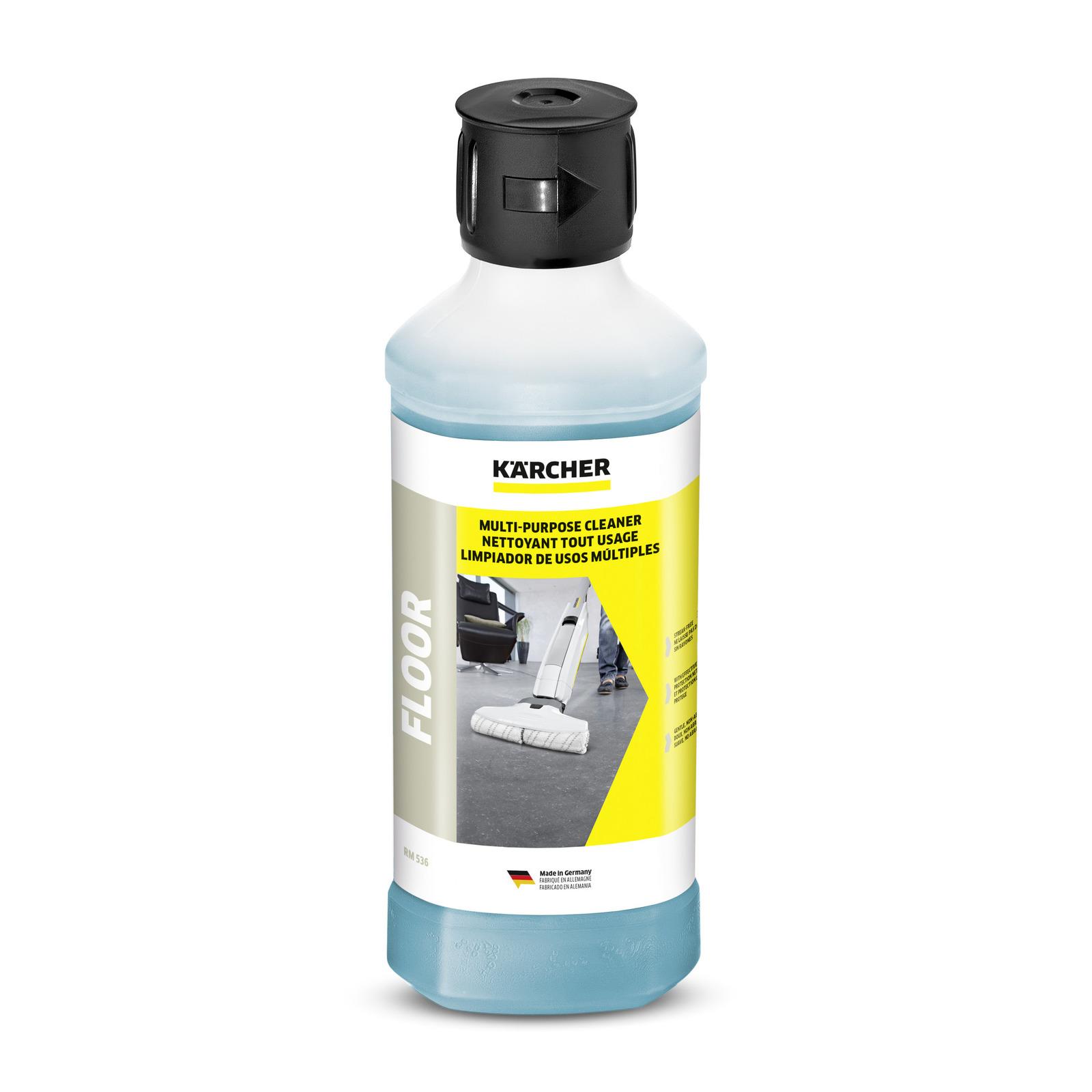Fc5 Universal Floor Cleaner 500ml