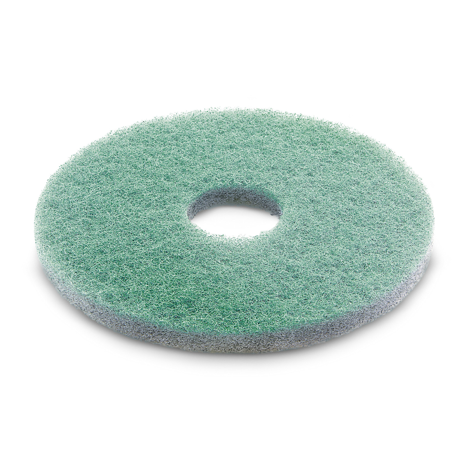 Kärcher  Diamond pad, fine, green, 152 mm