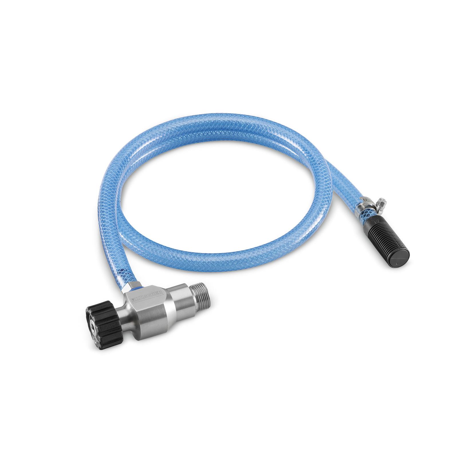 Edelstahl-Injektor Kit für HD 10/25-4S