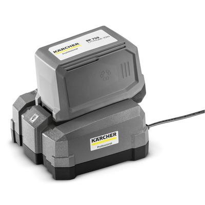 Quick charger | Kärcher International on