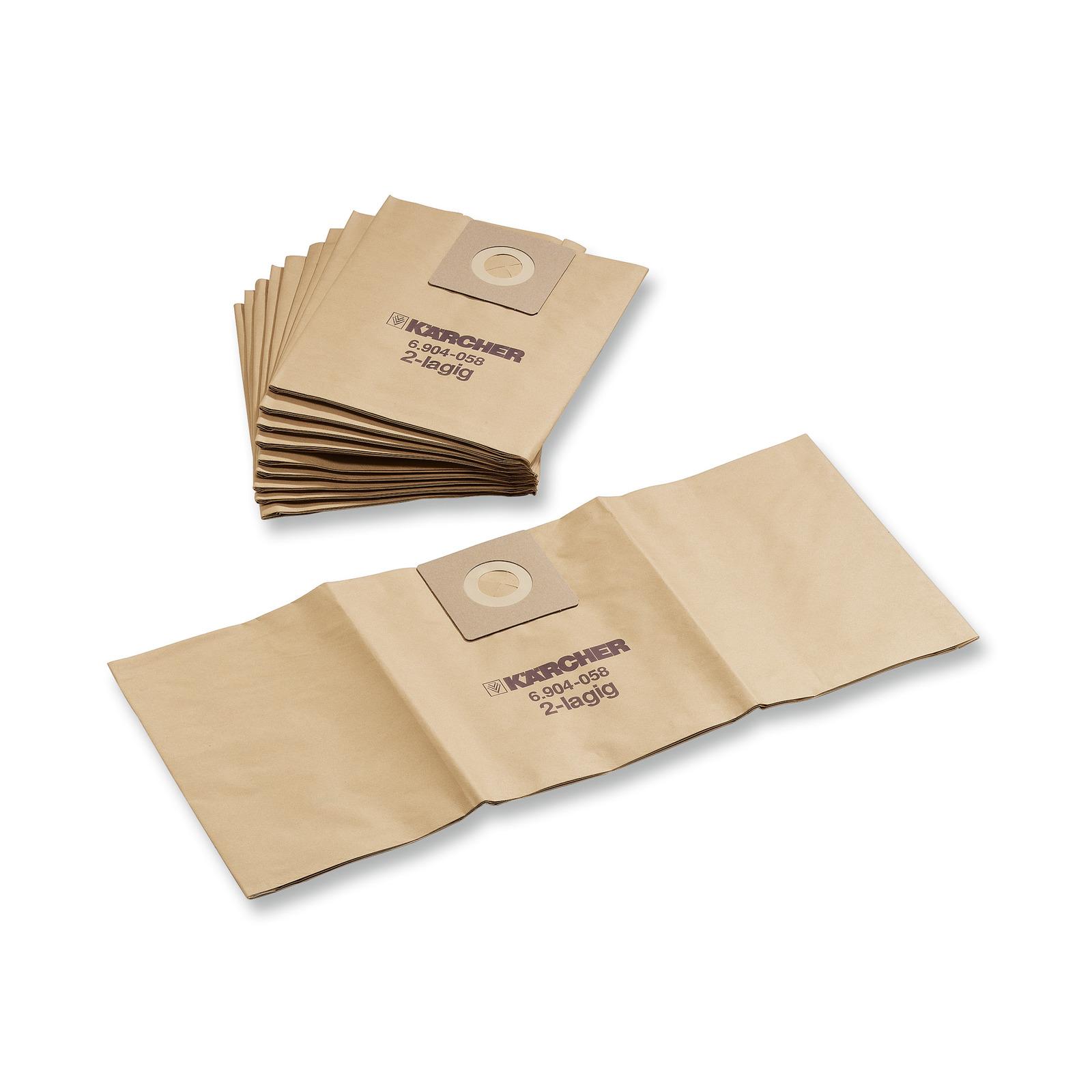 44137f5cc Papierové filtračné vrecká 69042590 https://www.kaercher .com/sk/prislusenstvo/papierove-filtracne-vrecka-69042590.html 5 papierových  filtračných vreciek ...