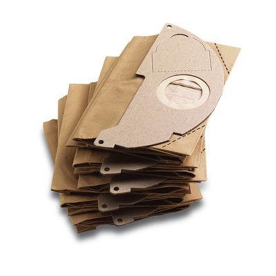 бумажные фильтр мешки для Wd 2 200