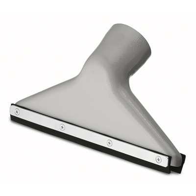 Bocal triangular (alumínio fundido, tira de borracha)