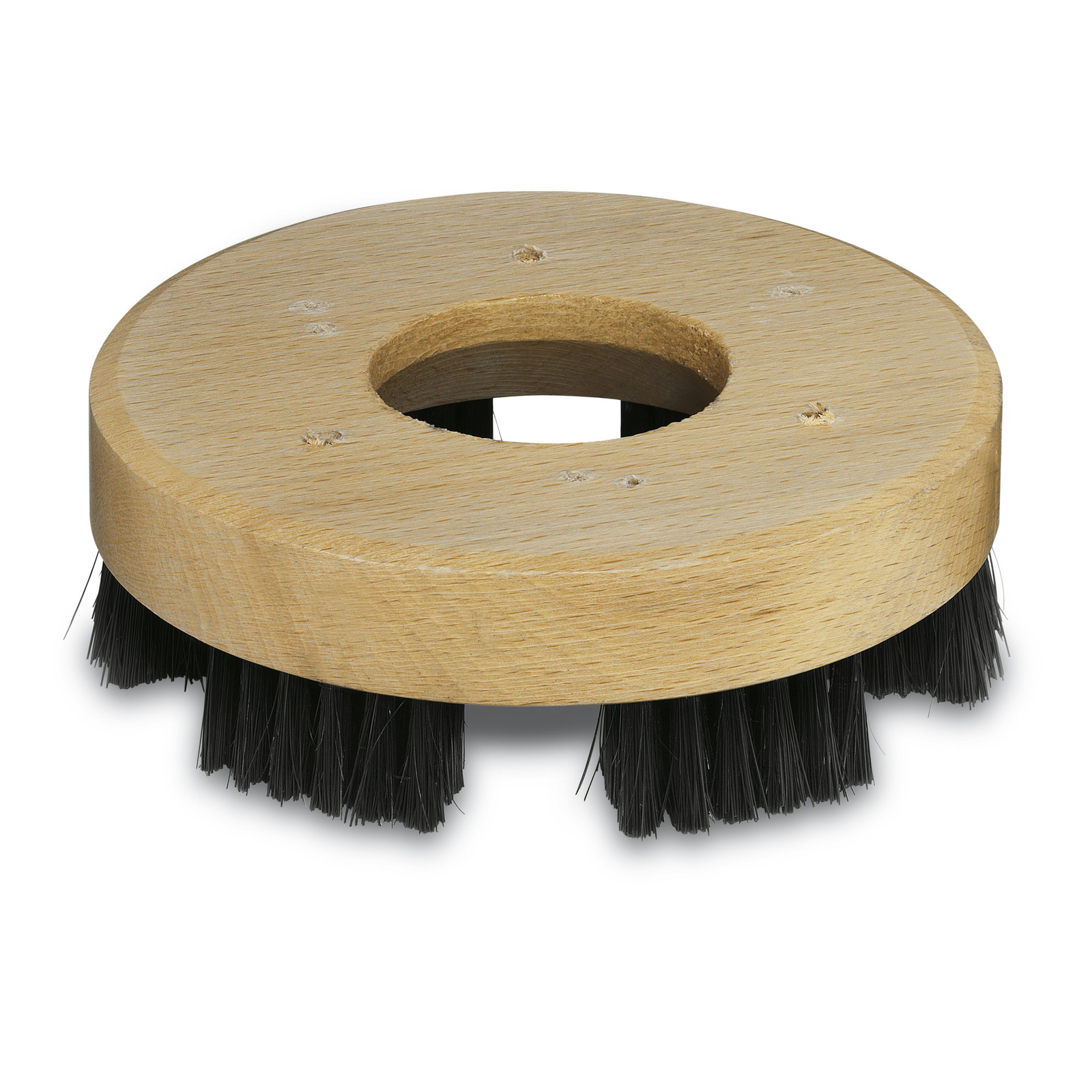 Brush crown, round, for replacement   Kärcher