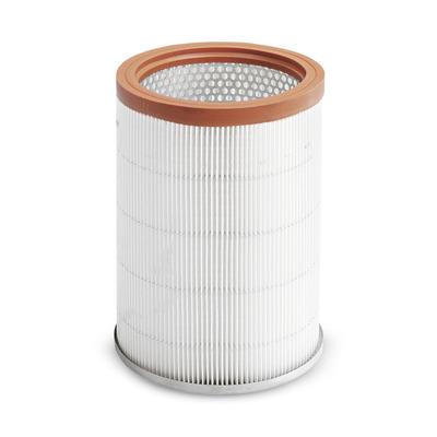 Filtro de cartucho papel