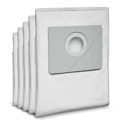 Kärcher Filtro Sacchetti Tessuto Non Tessuto 5 pezzi 6.907-479.0