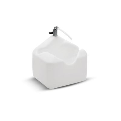 Depósito de água limpa, 3,5 l