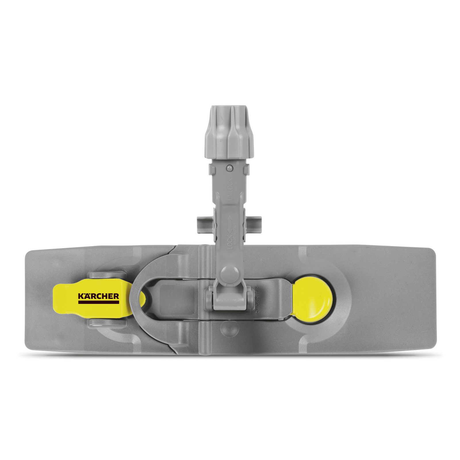 Mopphalter mit clip 40 cm k rcher for Boden 40 rabatt