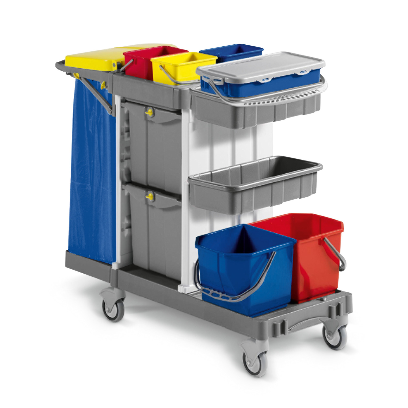 Trolley Clean Liner Classic Light Duty