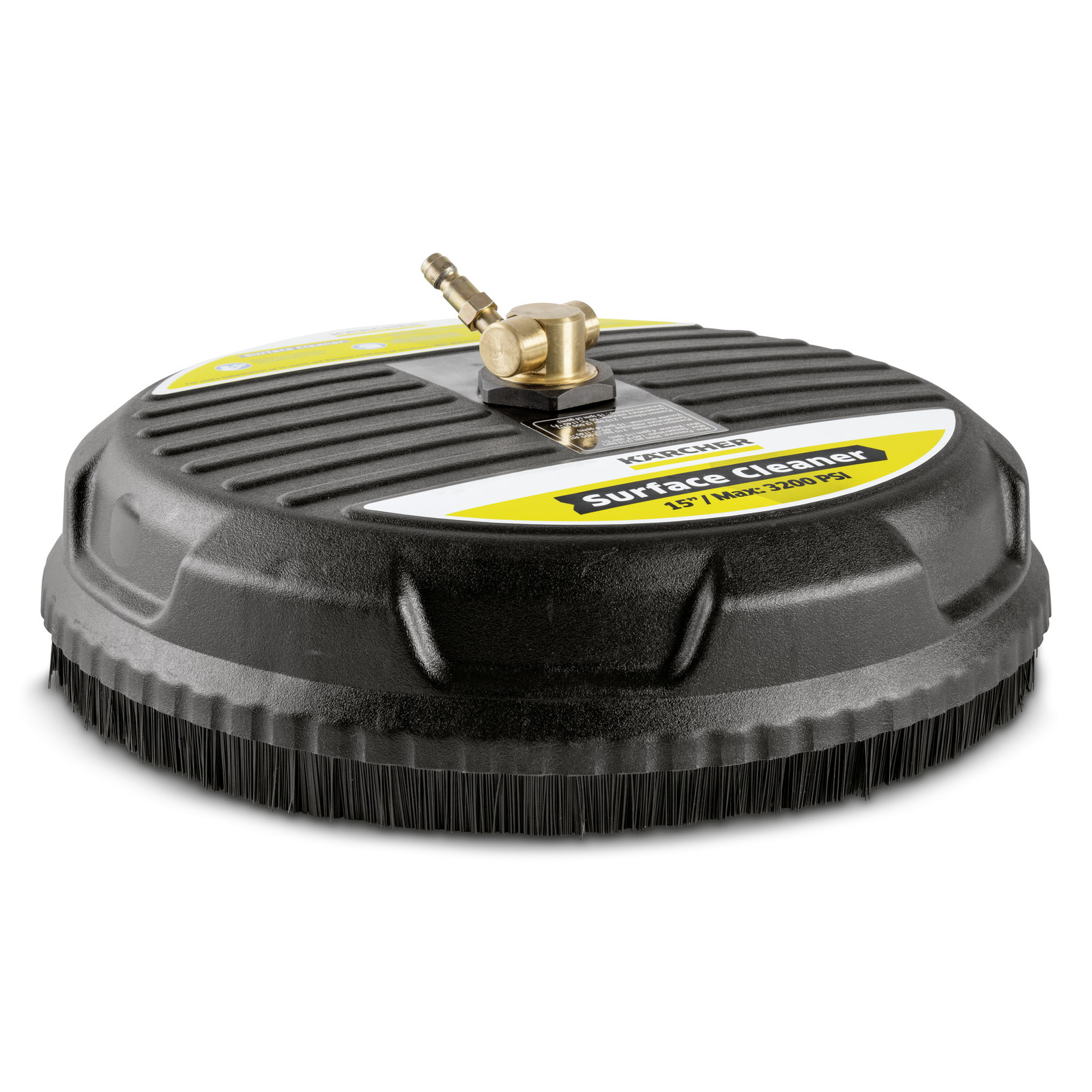 karcher universal cleaner instructions