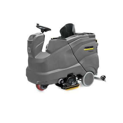 Scrubber drier B 150 R BP W/305 AH WET,TCL W/R75 HEAD