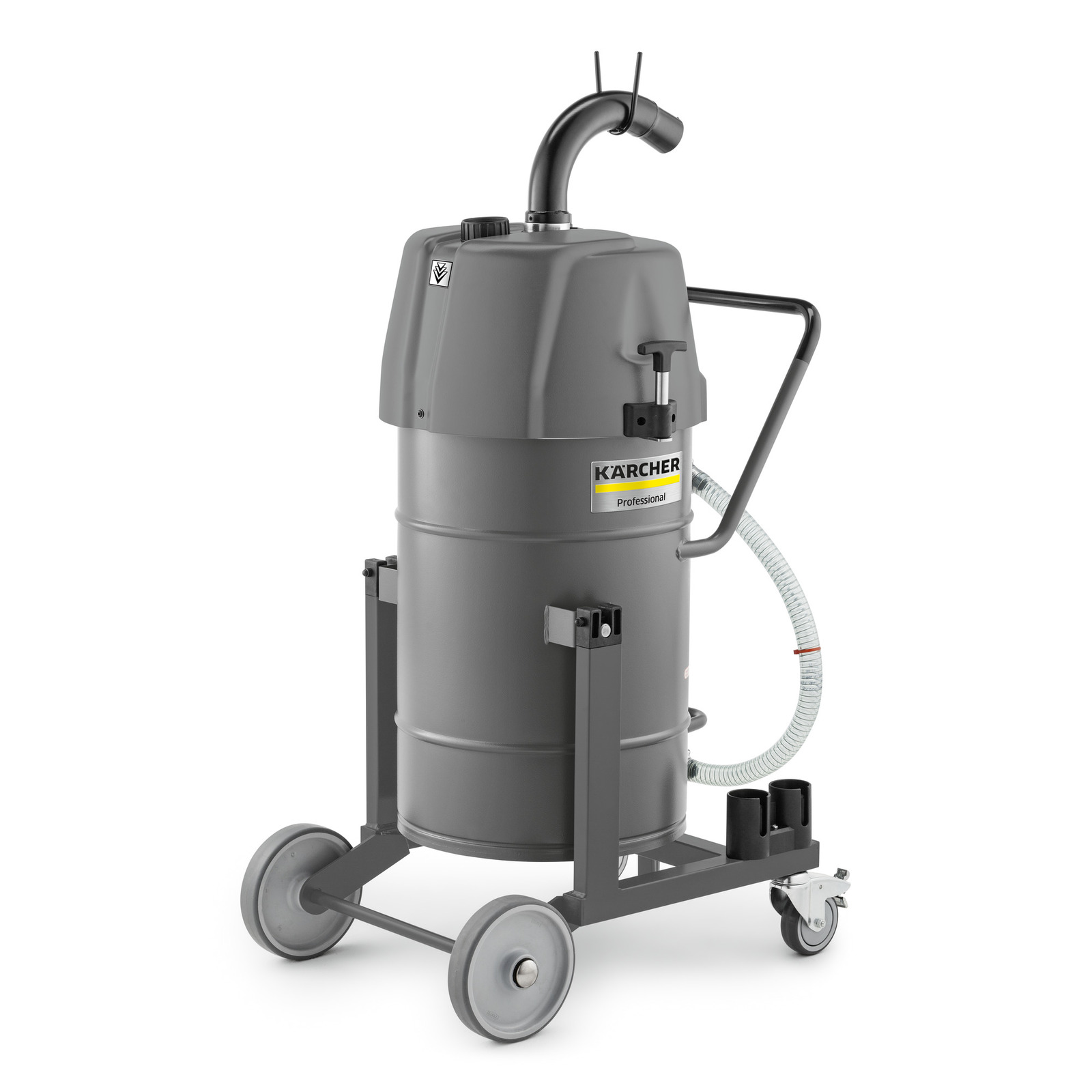 Industrial Vacuum Cleaner Ivr L 65 12 1 Tc K 228 Rcher Uk